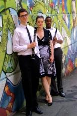 Vancouver Clarinet Trio