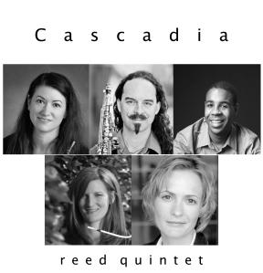 Cascadia Reed Quintet